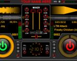 Screenshot DJ ProDecks